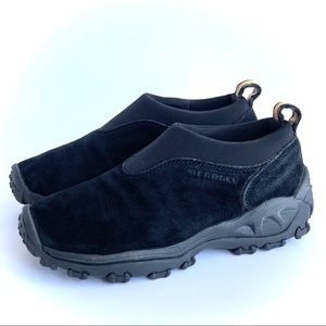 Merrell winter MOC black water proof hiking shoes